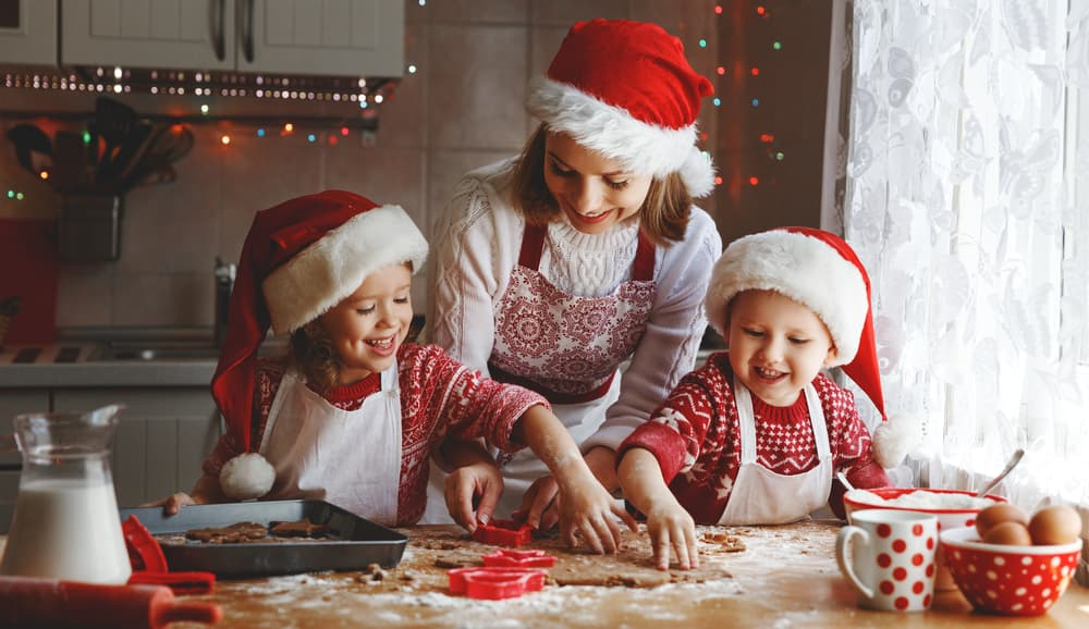 A Guide to Remodeling Your Kitchen for the Holiday Season