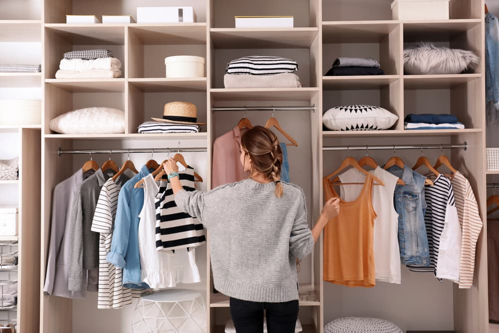 A New Year's Guide to Dream Closet Creation