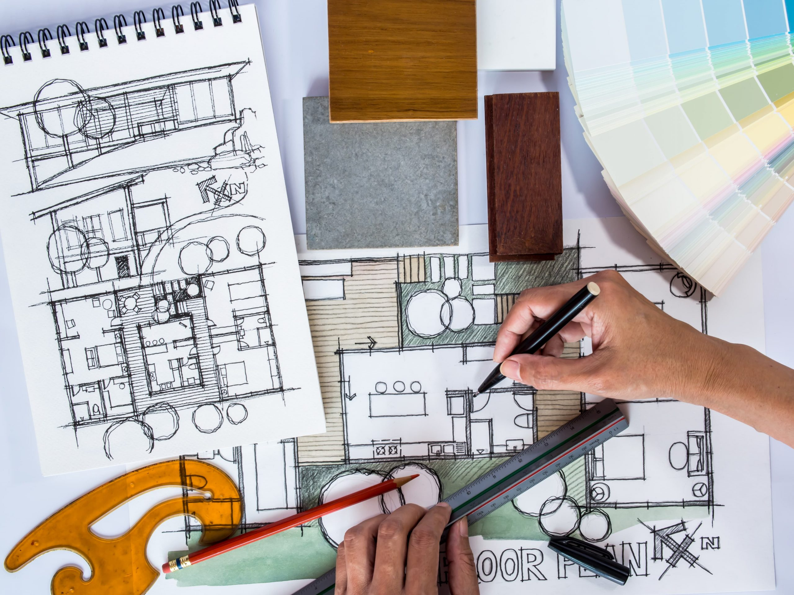 What Should I Do to Stick to My Remodeling Goals