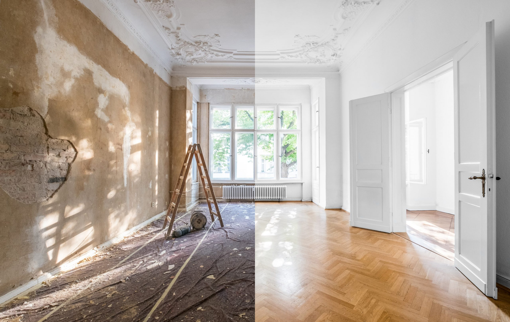 Where Do I Start When Renovating My House