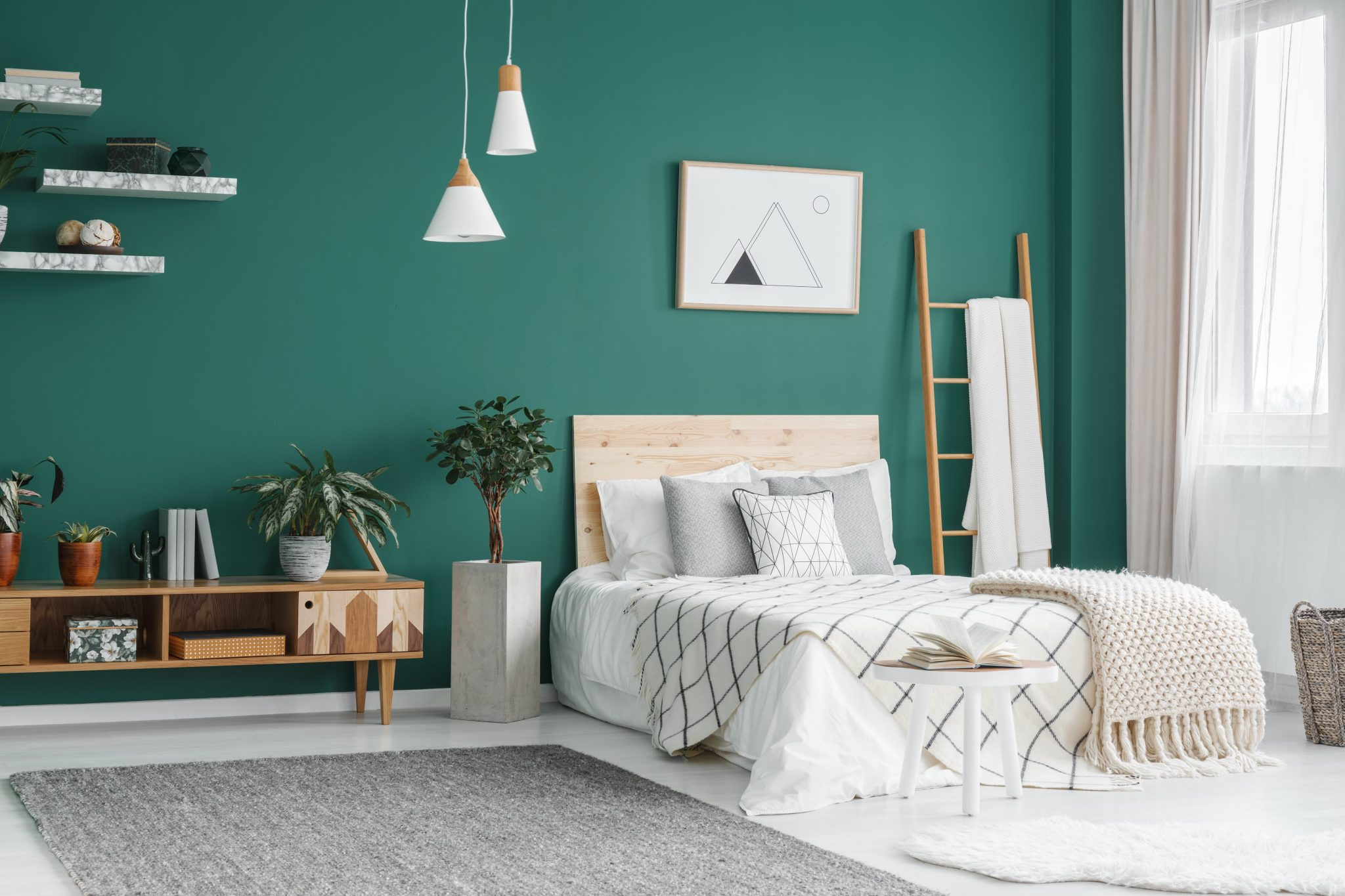 Your Guide to Master Bedroom Color Schemes