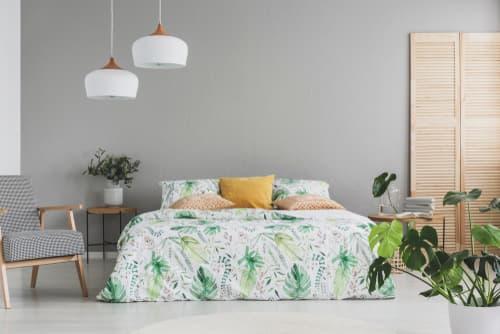 How do I make my master bedroom beautiful